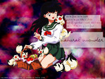 Inu-Yasha Anime Wallpaper # 4