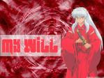 Inu-Yasha Anime Wallpaper # 6