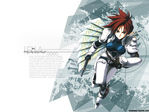 Iria Anime Wallpaper # 7