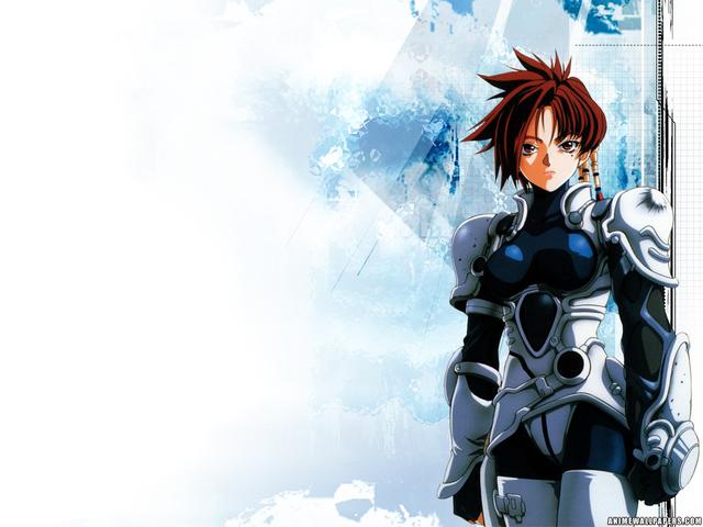 Iria Anime Wallpaper #8