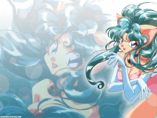 Jewel Bem Hunter Anime Wallpaper #4