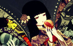 Jigoku Shoujo anime wallpaper at animewallpapers.com
