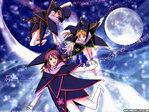 Kaleido Star Anime Wallpaper # 3
