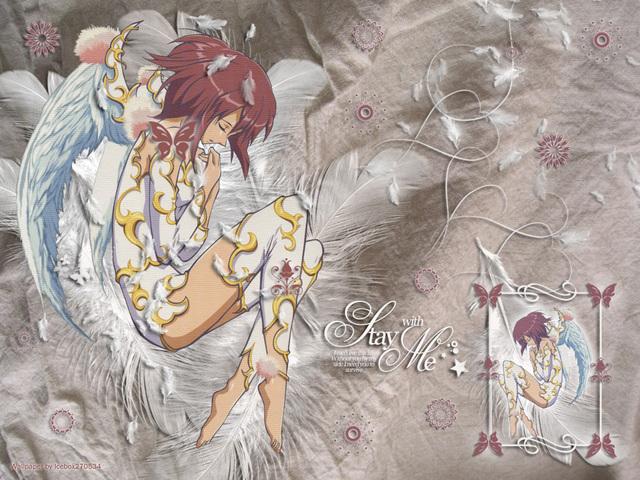 Kaleido Star Anime Wallpaper #6