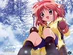 Kanon Anime Wallpaper # 13