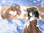 Kanon anime wallpaper at animewallpapers.com