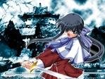 Kanon Anime Wallpaper # 6