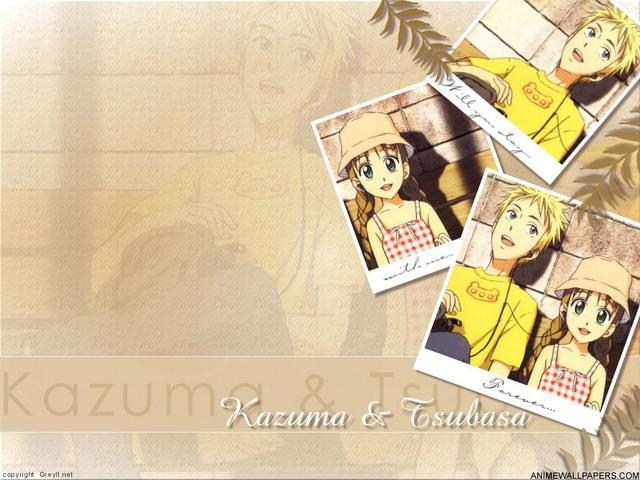 Kare Kano Anime Wallpaper #2