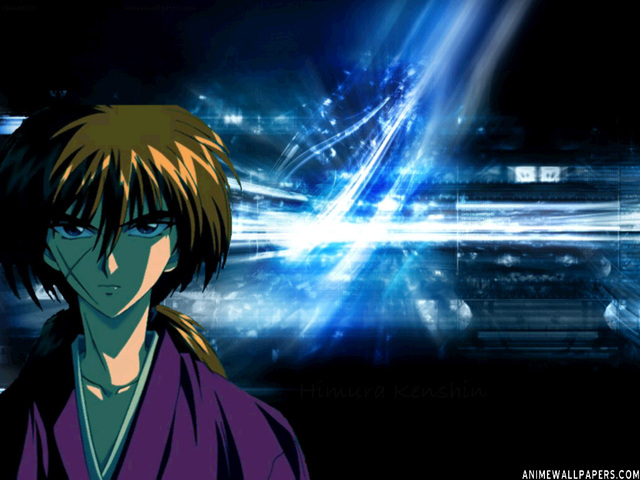 Rurouni Kenshin Anime Wallpaper #11