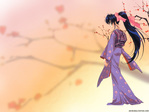 Rurouni Kenshin Anime Wallpaper # 18