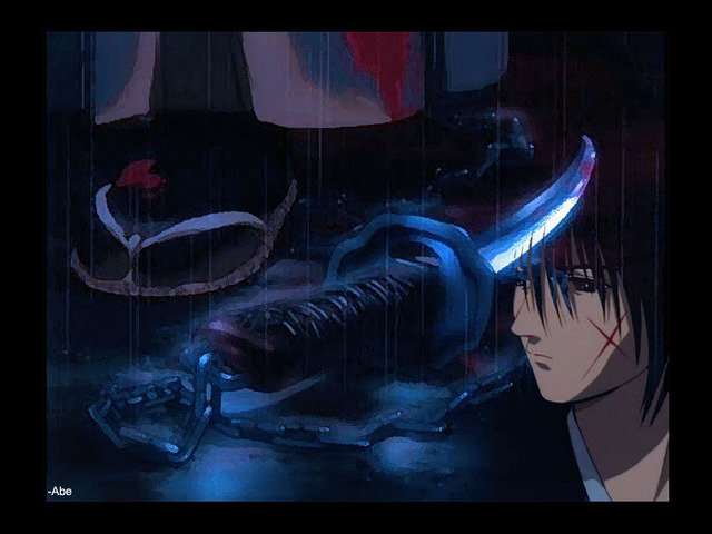 Rurouni Kenshin Anime Wallpaper #1