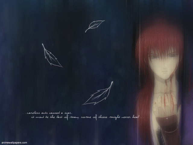 Rurouni Kenshin Anime Wallpaper #32