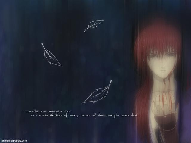 Rurouni Kenshin Anime Wallpaper #32