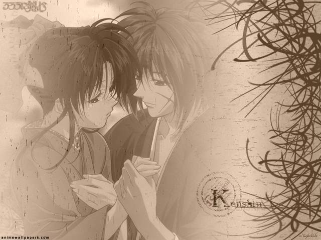 Rurouni Kenshin Anime Wallpaper #35
