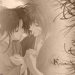 Rurouni Kenshin Anime Wallpaper # 35