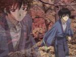 Rurouni Kenshin Anime Wallpaper # 38