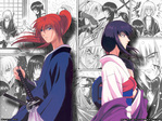 Rurouni Kenshin Anime Wallpaper # 44