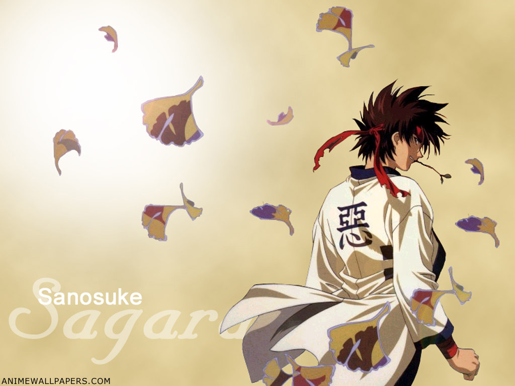 Rurouni Kenshin Anime Wallpaper # 47