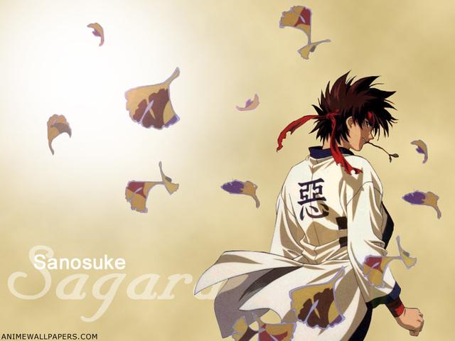 Rurouni Kenshin Anime Wallpaper #47