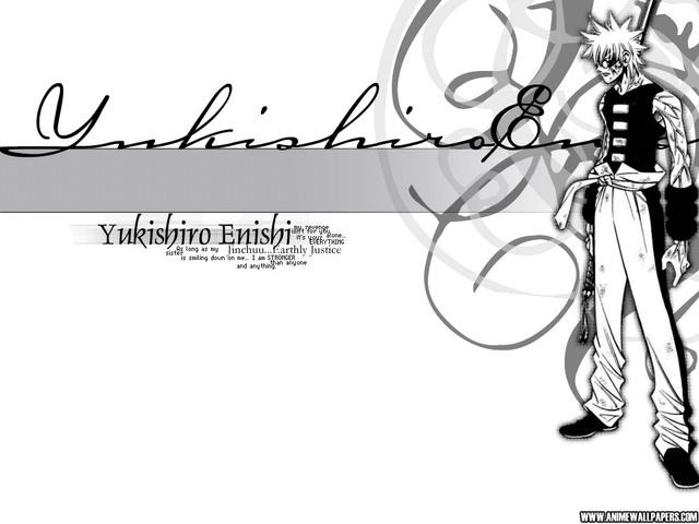 Rurouni Kenshin Anime Wallpaper #48
