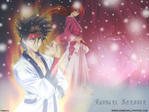 Rurouni Kenshin Anime Wallpaper # 4