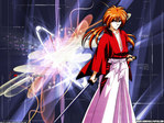 Rurouni Kenshin Anime Wallpaper # 50