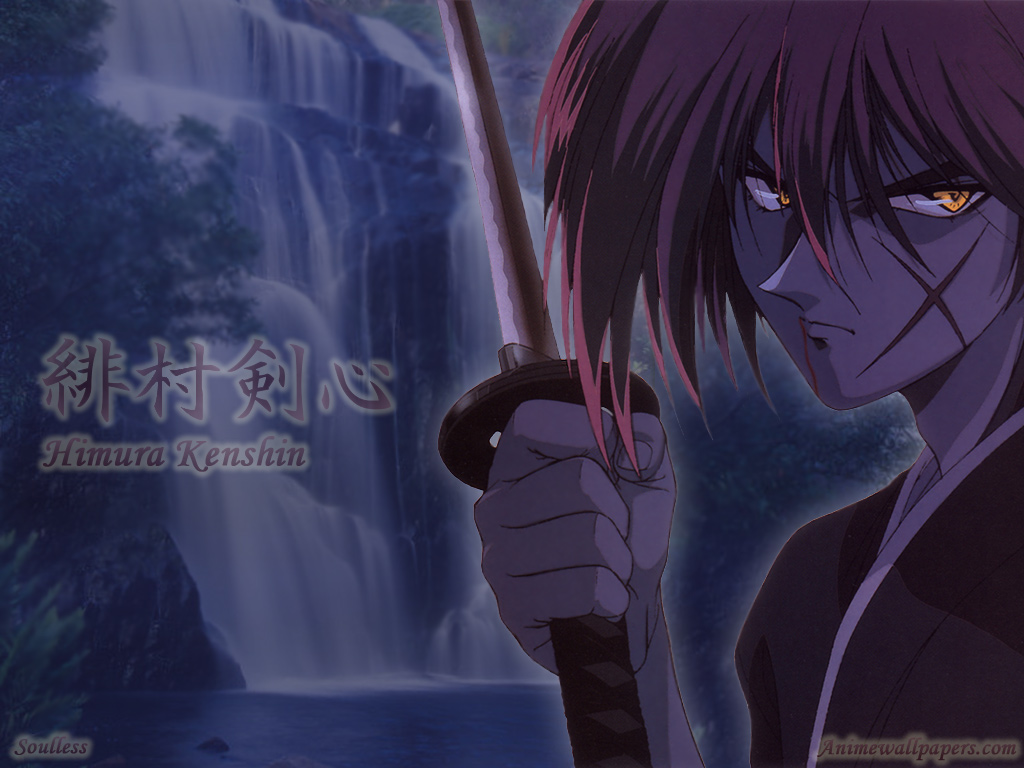 Rurouni Kenshin Anime Wallpaper # 56