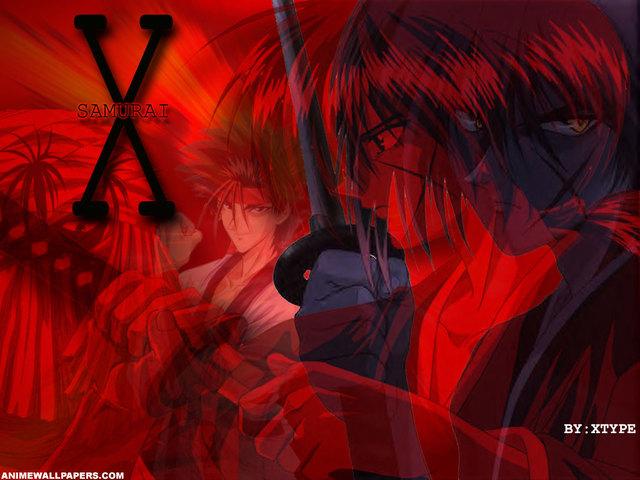 Rurouni Kenshin Anime Wallpaper #57