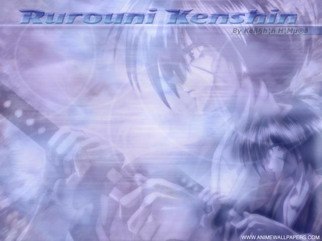 Rurouni Kenshin Anime Wallpaper #5