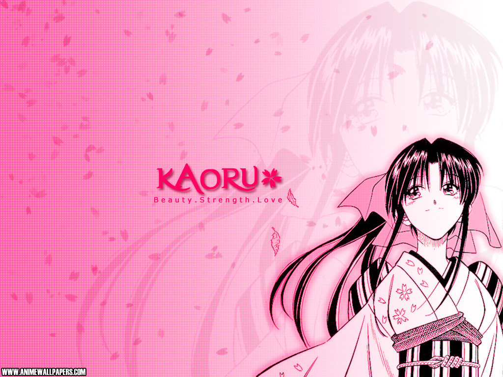Rurouni Kenshin Anime Wallpaper # 60