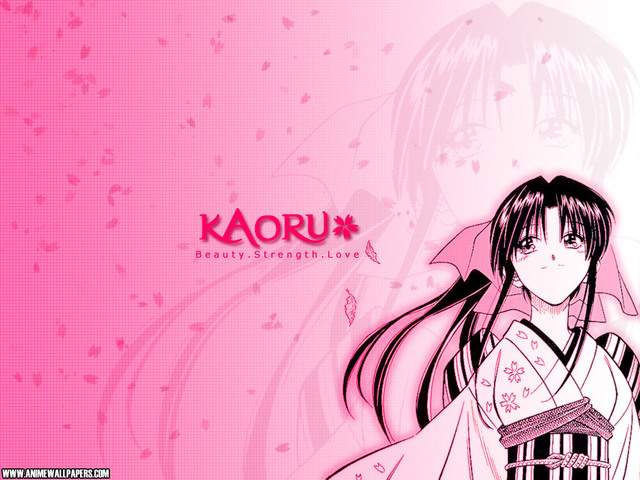 Rurouni Kenshin Anime Wallpaper #60
