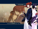 Rurouni Kenshin Anime Wallpaper # 6