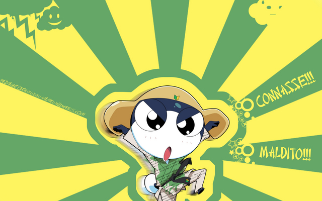Sgt. Frog Anime Wallpaper #1