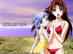 Kiddy Grade Anime Wallpaper # 1