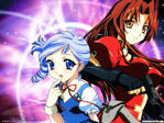 Kiddy Grade Anime Wallpaper # 3