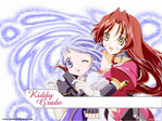 Kiddy Grade anime wallpaper at animewallpapers.com