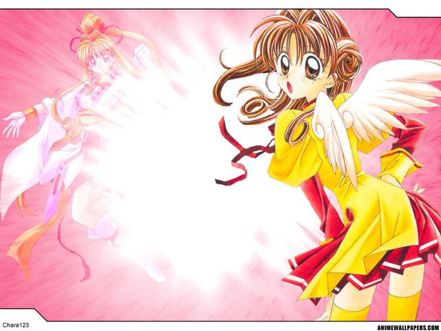 Kamikaze Kaitou Anime Wallpaper #6