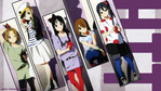 K-ON! Anime Wallpaper # 4
