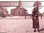 Steel Angel Kurumi anime wallpaper at animewallpapers.com