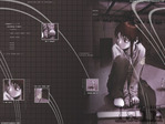 Serial Experiments Lain Anime Wallpaper # 15