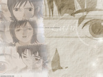 Serial Experiments Lain Anime Wallpaper # 21
