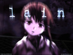 Serial Experiments Lain Anime Wallpaper # 25