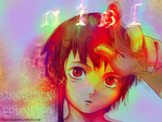Serial Experiments Lain Anime Wallpaper # 37