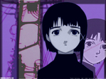 Serial Experiments Lain Anime Wallpaper # 41