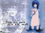 Serial Experiments Lain Anime Wallpaper # 52