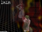 Serial Experiments Lain Anime Wallpaper # 67
