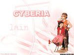 Serial Experiments Lain Anime Wallpaper # 7