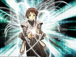 Serial Experiments Lain Anime Wallpaper # 81