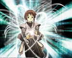 Serial Experiments Lain Anime Wallpaper # 82