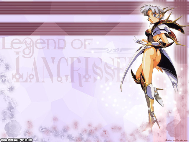 Langrisser Anime Wallpaper #2